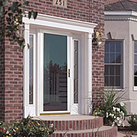 Larson - Storm / Screen Doors & Larson - Storm / Screen Doors - Mid-Cape Home Centers eShowroom pezcame.com