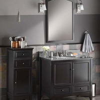 WOLF Home Products   Bath Furniture